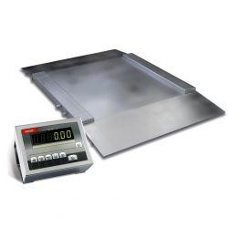 Наездные весы
