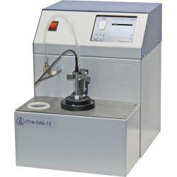 Аппараты для определения фильтруемости