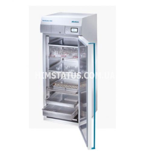 Инкубатор HettCube 600 / Инкубатор с функцией охлаждения 600 R