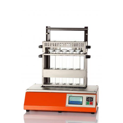 Минерализатор (дигестор) KD 10 (определения азота по методу Къельдаля)