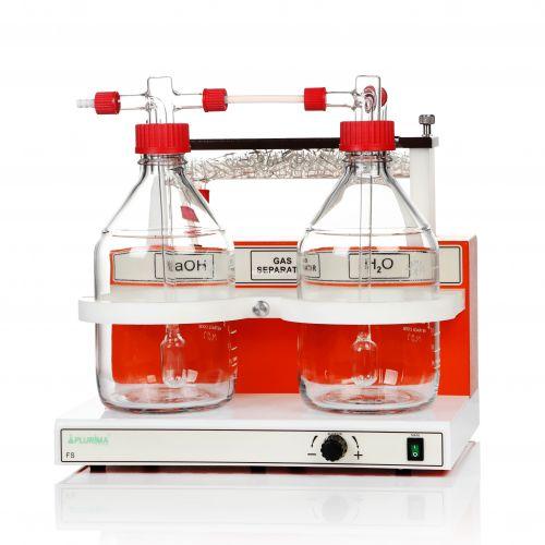 Скруббер PS (определения протеина/азота по Къельдалю)